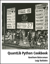Modeling Fixed Rate Bonds in QuantLib Python - G B